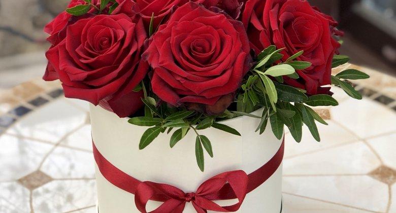 Які квіти дарувати дівчині на 14 лютого