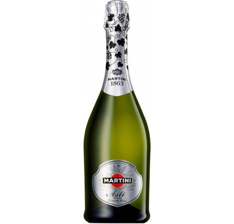 "Игристое вино ""Asti Martini"". Superflowers.com.ua"