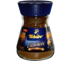 "Кофе ""Tchibo"""