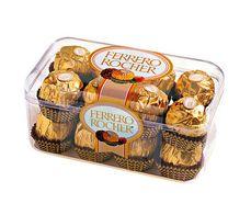 """Цукерки """"Ferrero Rocher"""""""