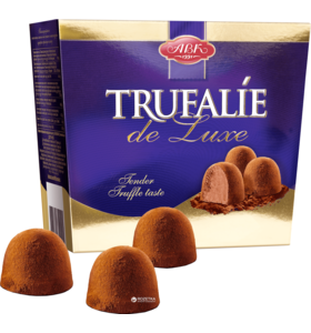 Коробка конфет АВК Truffle De Luxe