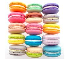 Macarons (Макаронів)