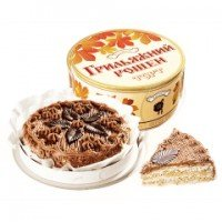 Торт +200 грн.