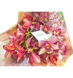 """Букет з орхідей """"Ніжність"""""""