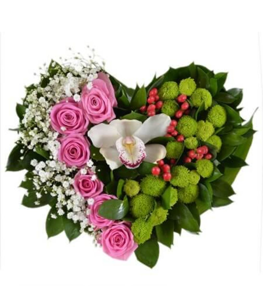 Моей любимой. Superflowers.com.ua