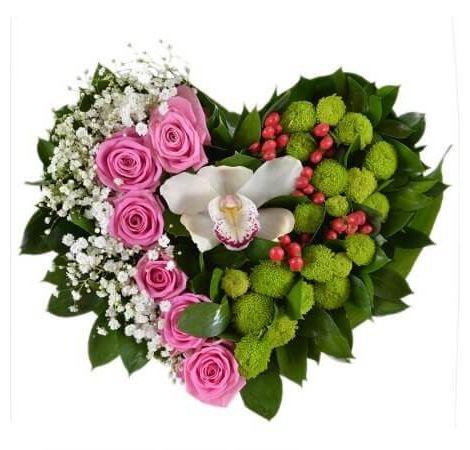 Моїй коханій. Superflowers.com.ua
