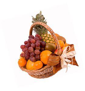 фруктове насолоду