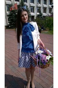 Доставка корзины цветов Киев