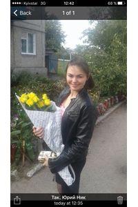 Доставка букета троянд Київ