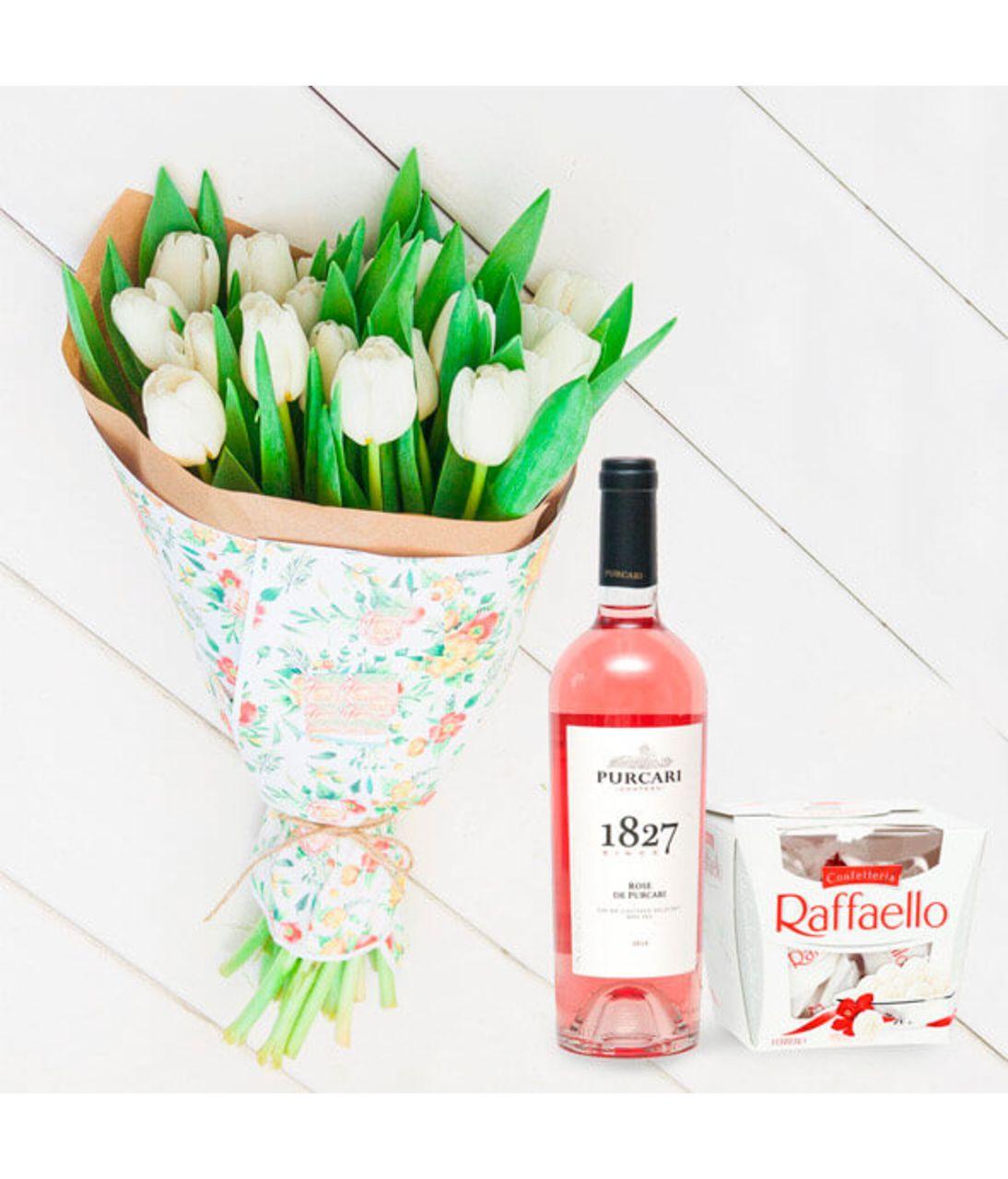 Подарунковий набір №1. Superflowers.com.ua