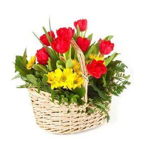 Легкое прикосновение. Superflowers.com.ua