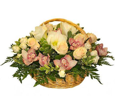 Нежность красоты. Superflowers.com.ua