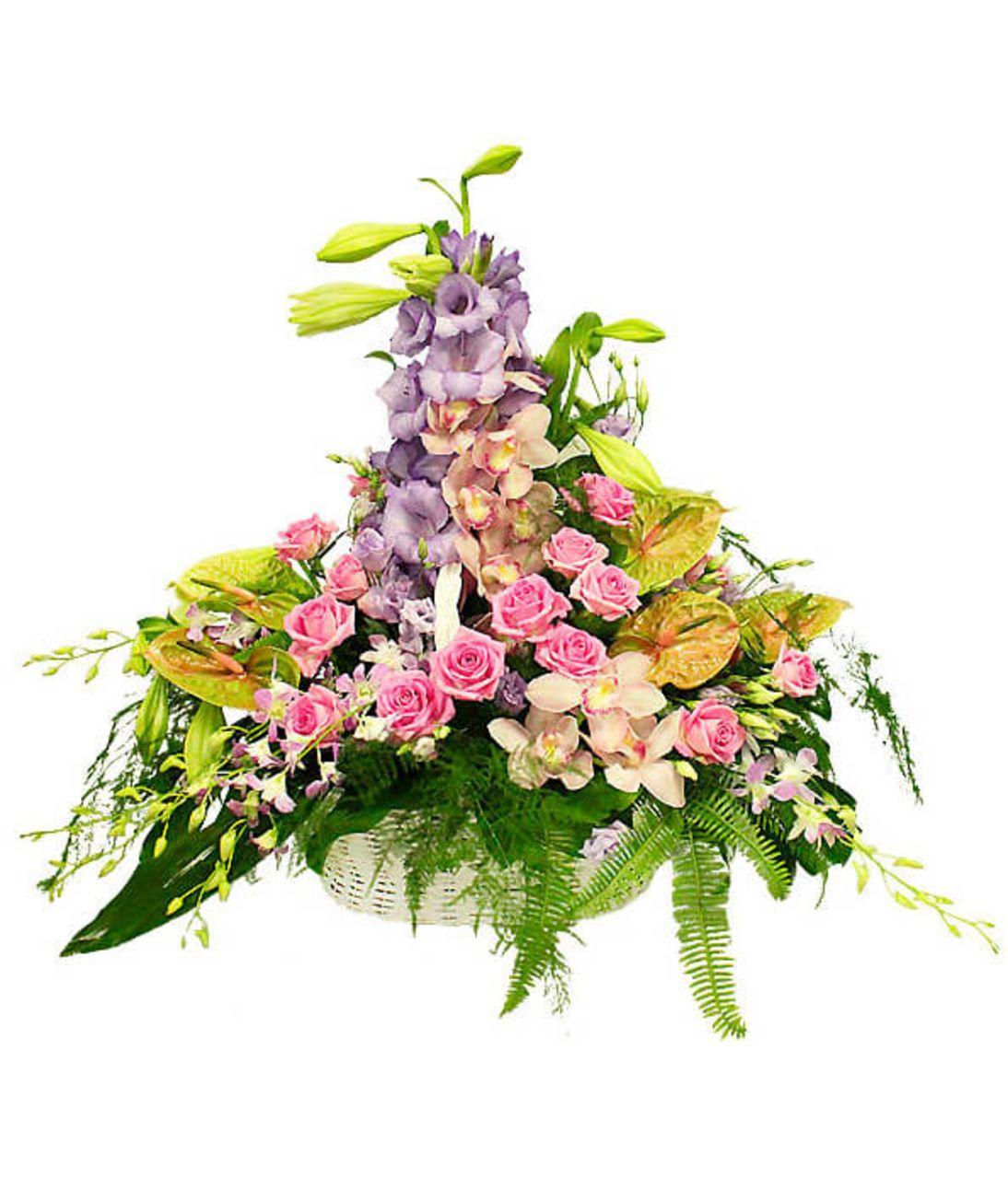 Я захоплений тобою. Superflowers.com.ua