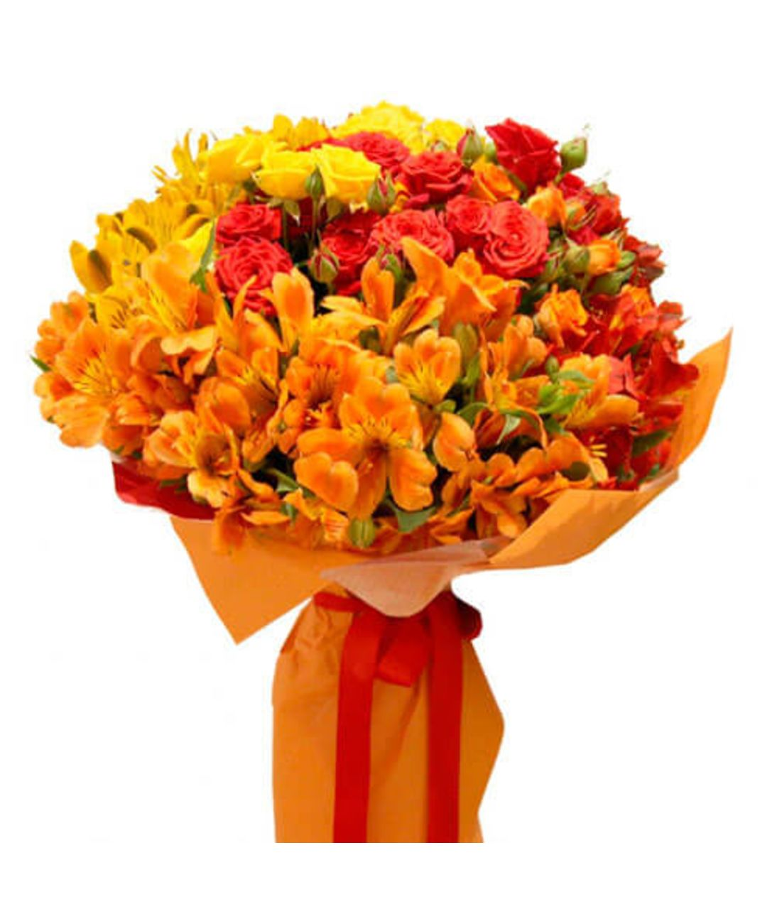 Оксамитова осінь. Superflowers.com.ua