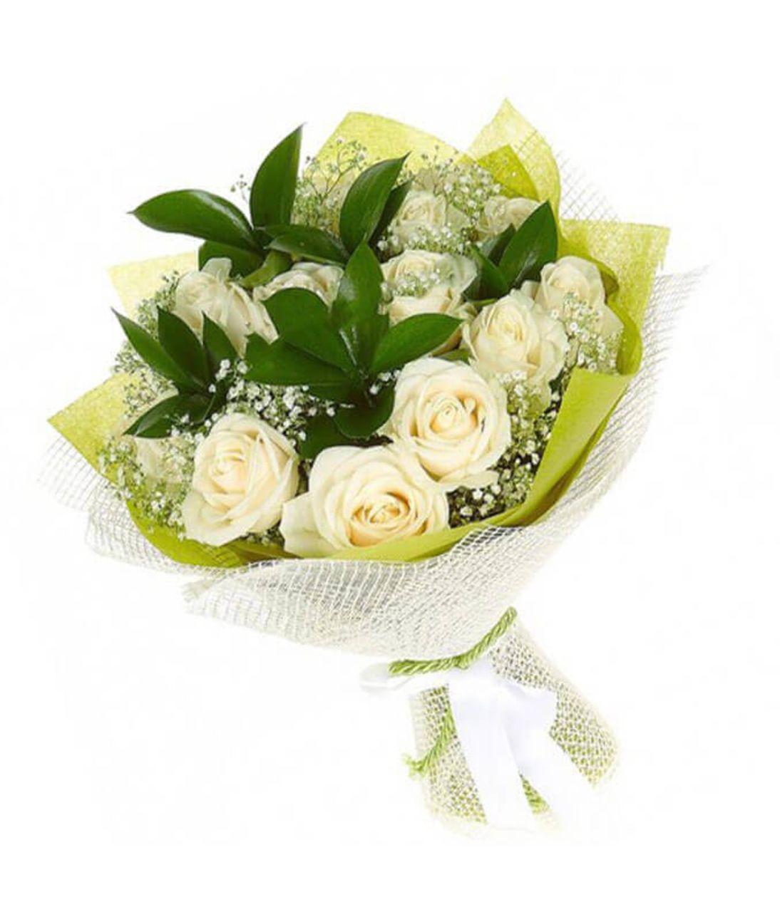 "Букет квітів ""Аркадія"". Superflowers.com.ua"