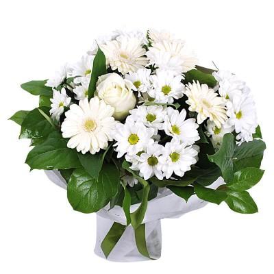 """Букет квітів """"Хмара"""""""