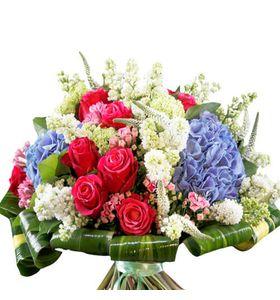 """Сборный букет цветов """"Портофино"""""""