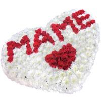 Букет цветов в подарок на День Матери 10 мая