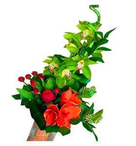"""Букет цветов """"Флора"""""""