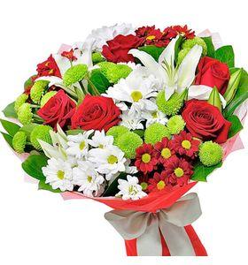 """Букет цветов """"Микс"""""""