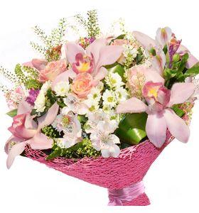 """Букет цветов """"Подари радость"""""""