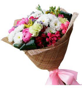 """Букет цветов """"Милашка"""""""