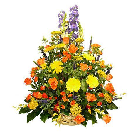 Чарующее лето. Superflowers.com.ua