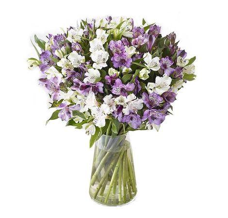 Невагомість. Superflowers.com.ua