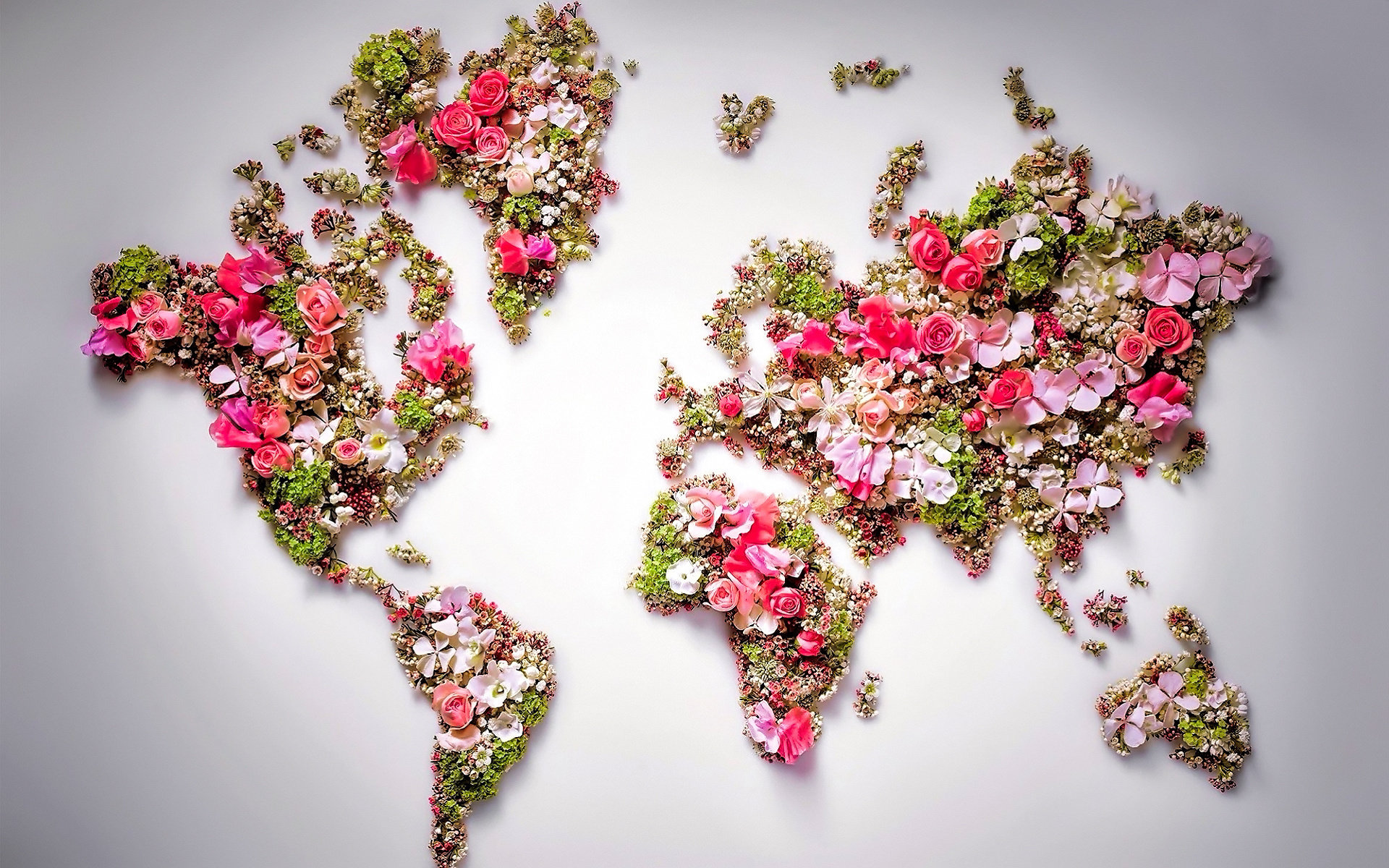 Доставка квітів по всьому світу від SuperFlowers. Superflowers.com.ua
